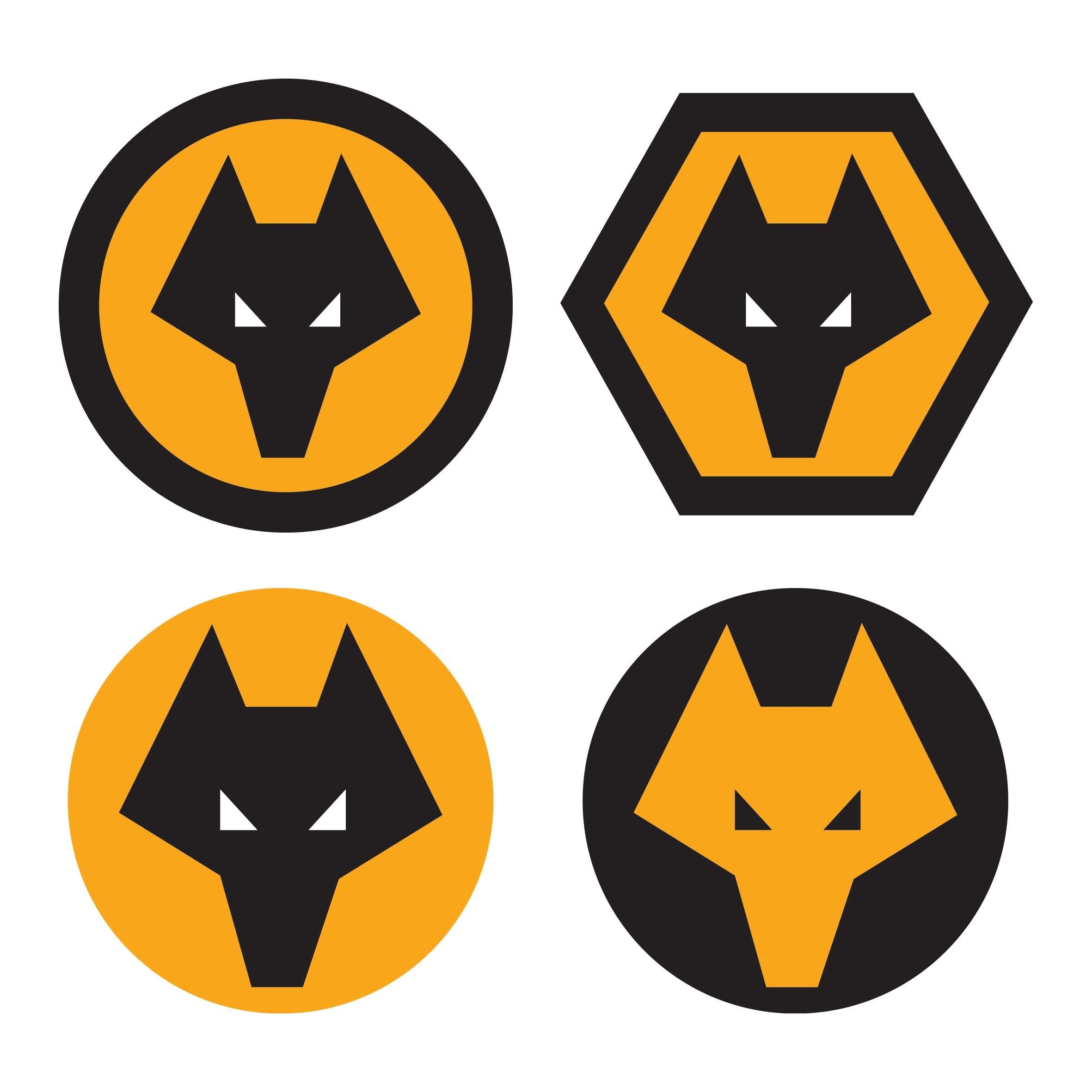 the wolves logo poll molineux mix wolves