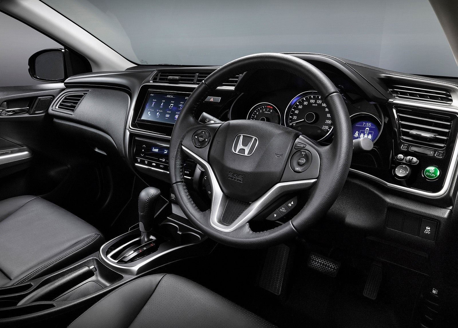 Honda City 2019 Release Date Price And Review Honda City Honda New Honda