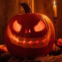 Comment creuser une citrouille d'Halloween ? Le tuto de Tête à modeler