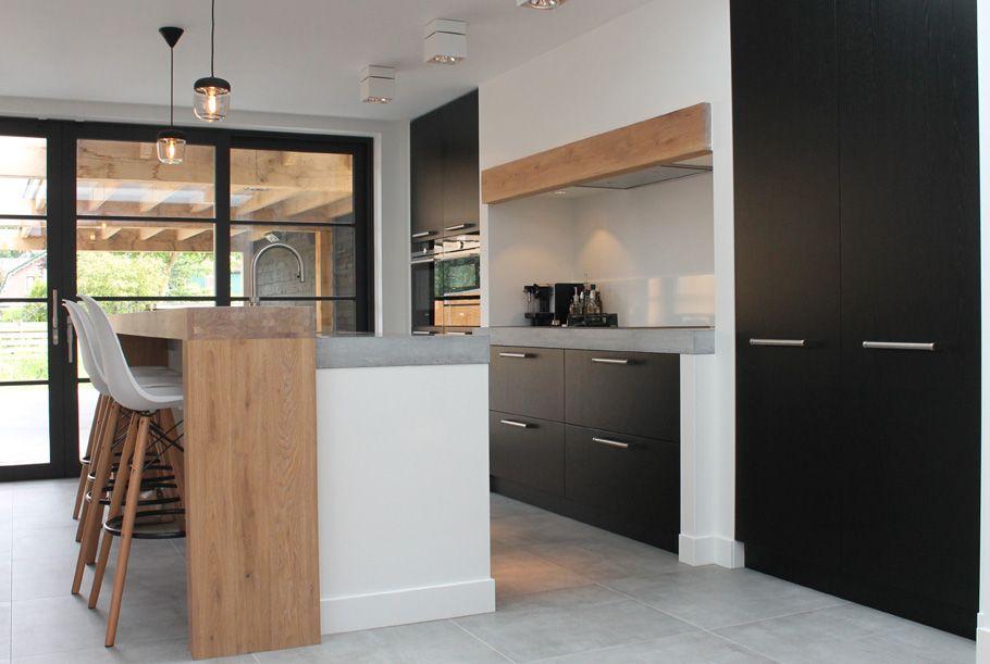 Keuken Wandkast 8 : Gerard keuken meubel design op maat gemaakte meubels