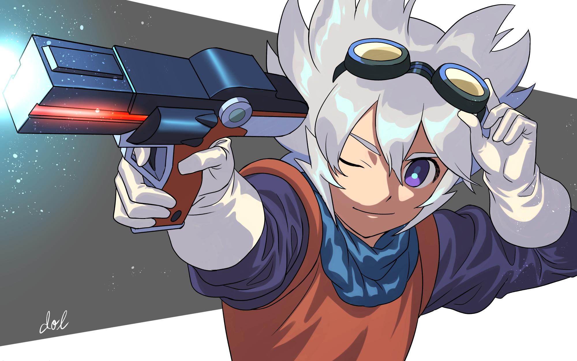 Pin by Joud on イナズマイレブン Friend anime, Anime, Boy art