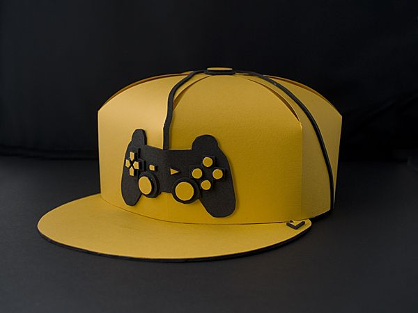 COOL!!   New Era Concepts // new cap /thumbs-killer/ by Mateusz Sypien , via Behance