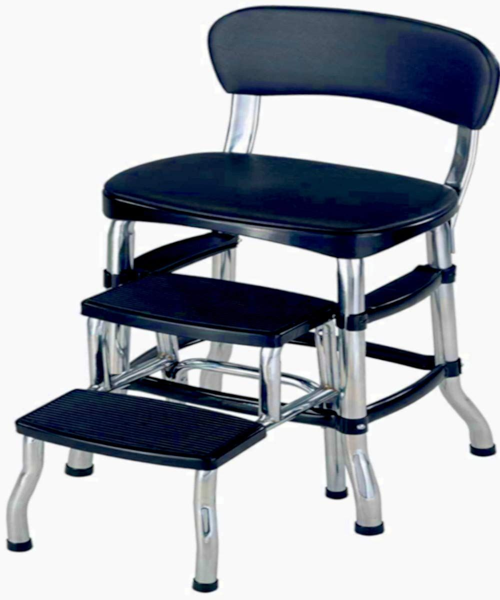 Surprising Sts Supplies Ltd 3Step Step Stool 2 Pieces Set Up Helper Inzonedesignstudio Interior Chair Design Inzonedesignstudiocom