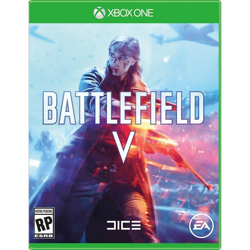 Battlefield V Standard Edition Xbox One 73773 With Images