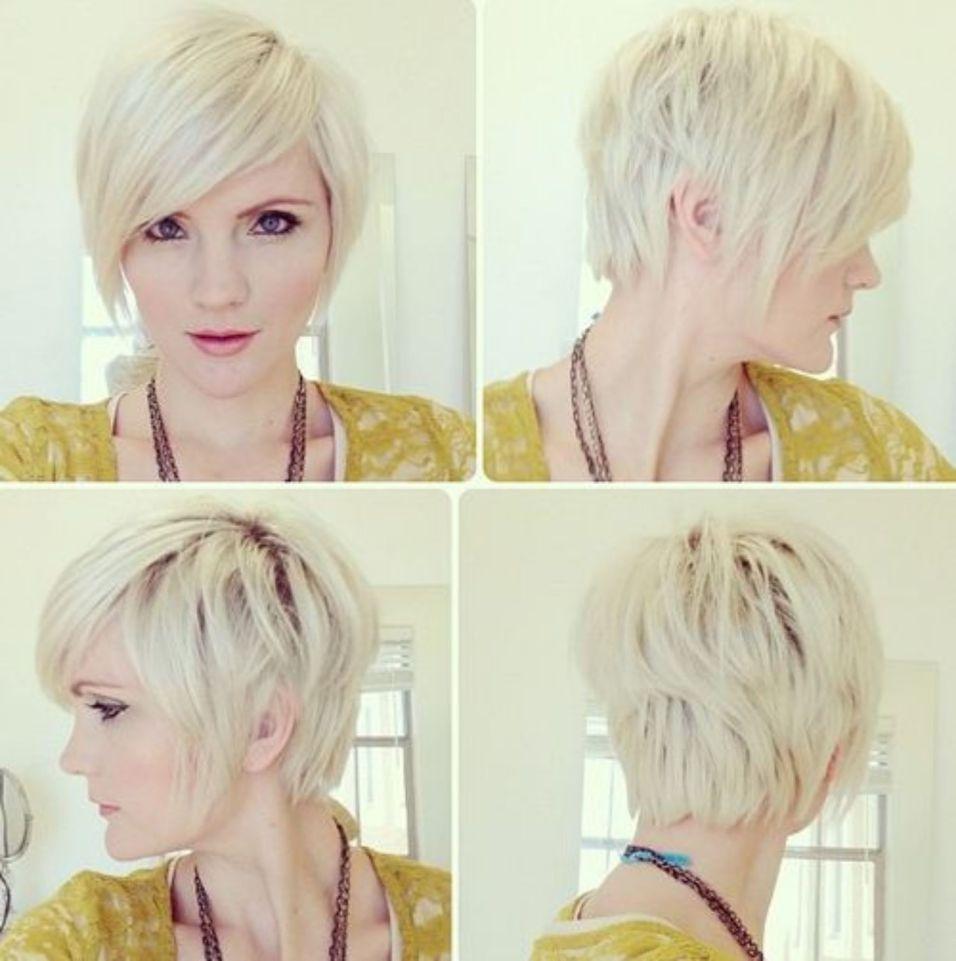 Gorgeous Long Pixie Hairstyles in Hair ideas Hair styles