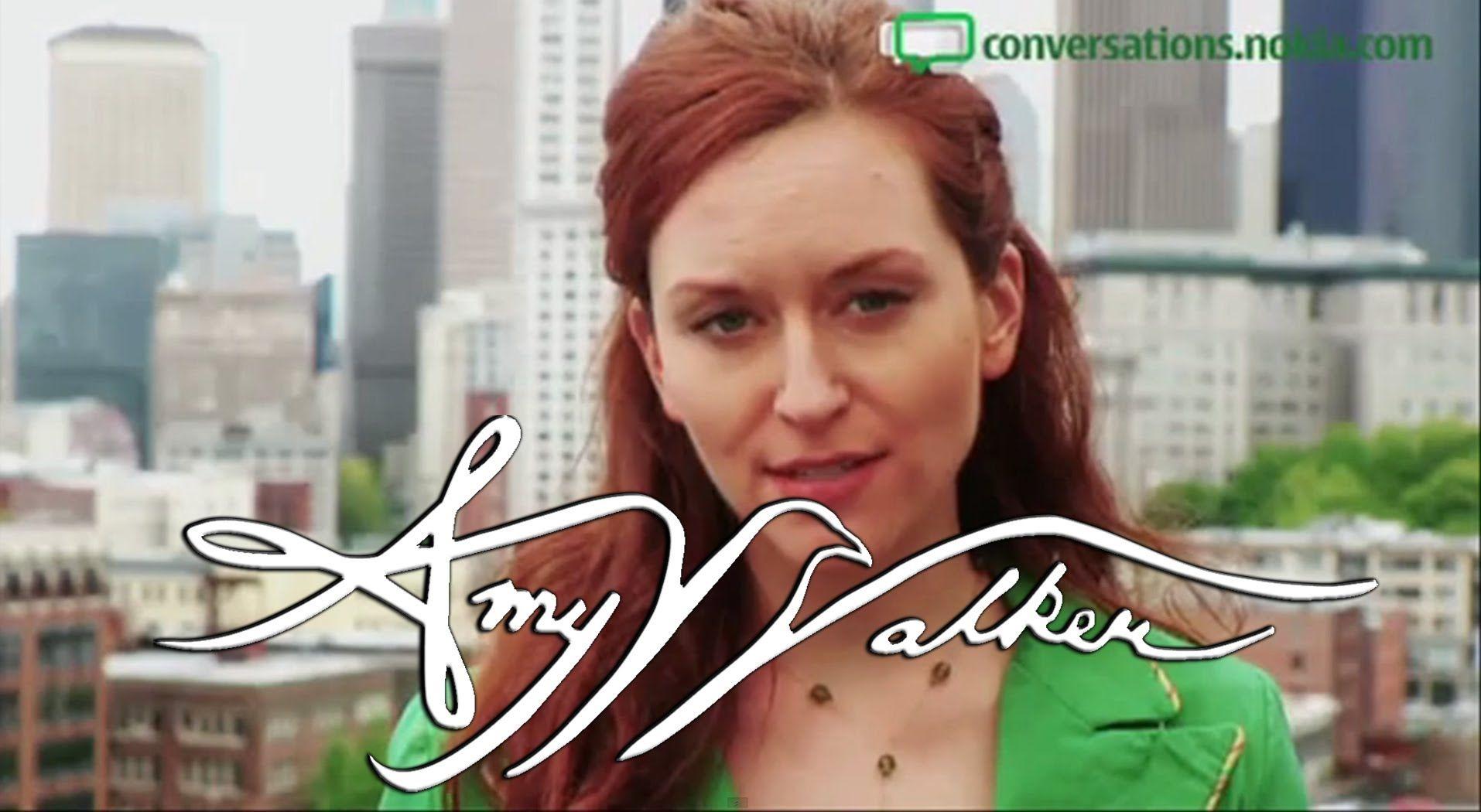British accent tip amy walker amy walker british
