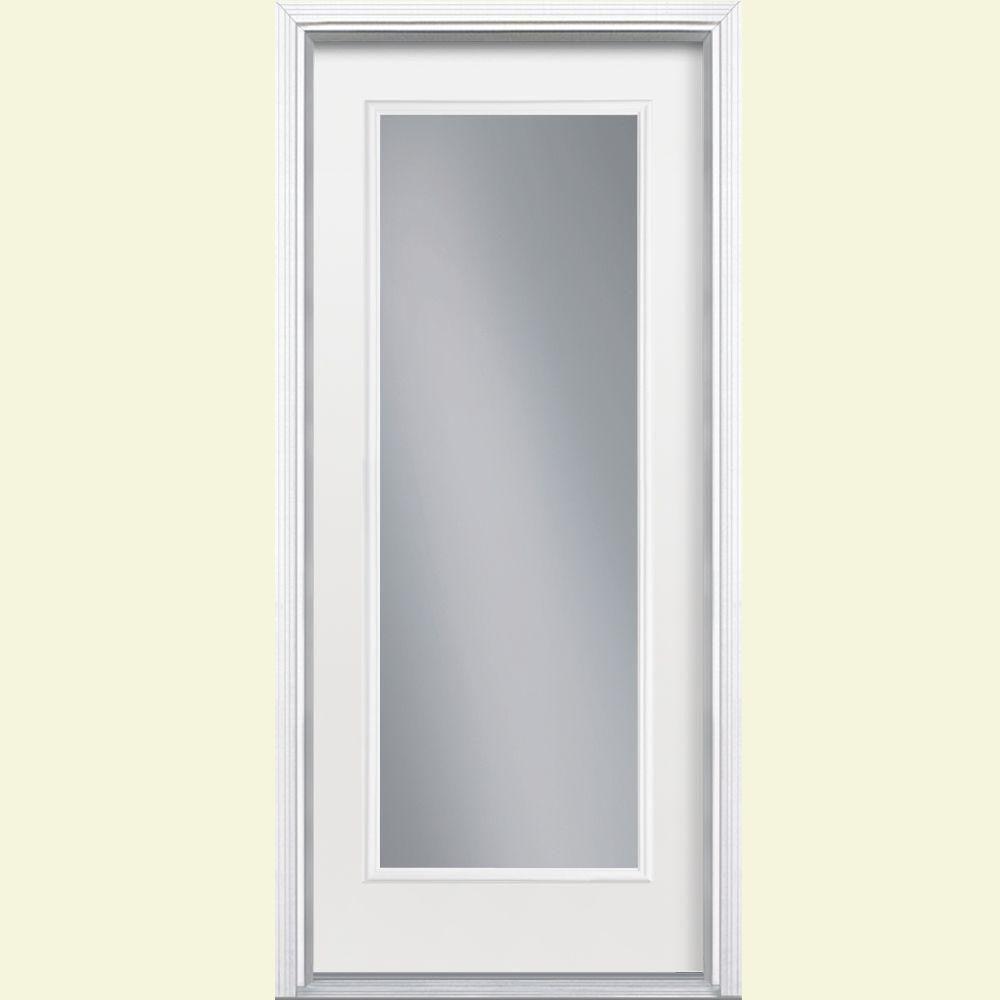 24 X 80 Exterior Impact Door | http://thefallguyediting.com ...