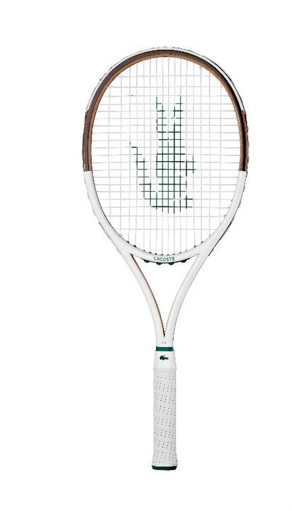 Wanted!  Lacoste tennis racquet.