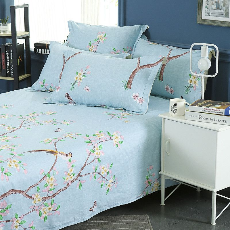 Cheap Bed Sheet, Buy Quality Fashion Bed Sheets Directly From China Flower  Bed Flowers Suppliers