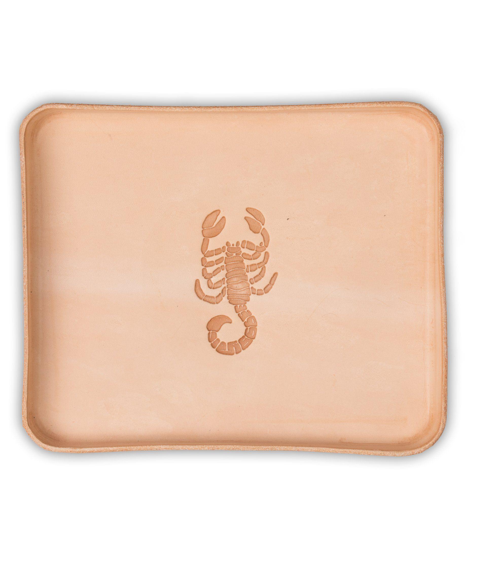 Scorpion Valet Tray - Scorpion