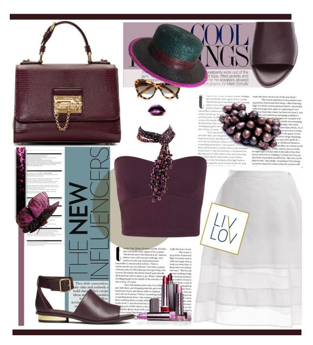 """""""Liv Lov fashion"""" by spenderellastyle ❤ liked on Polyvore"""
