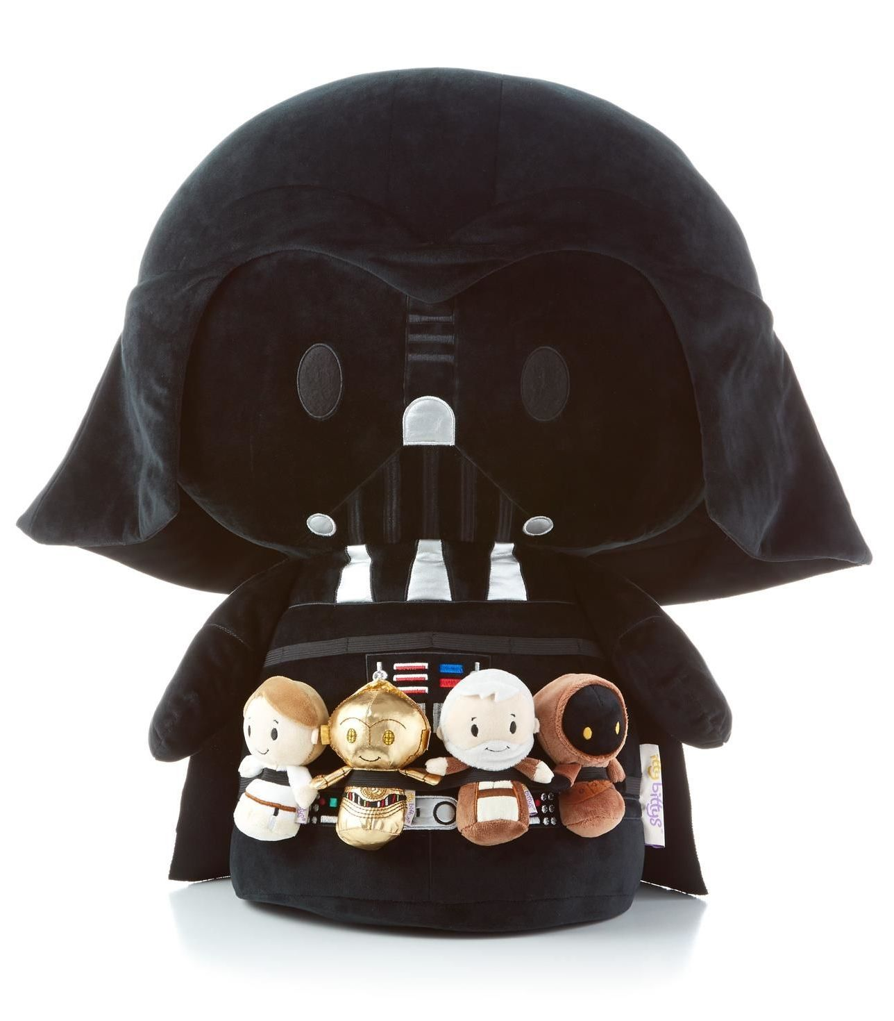 Our Itty Bittys® Darth Vader™ Was So Popular With Star Wars™ Fans That