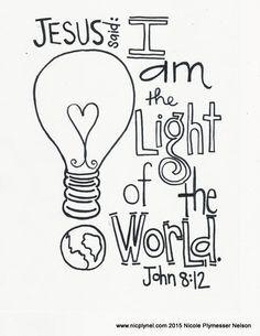 Growing through prayer for kids Bible verse coloring sheets - Google ...