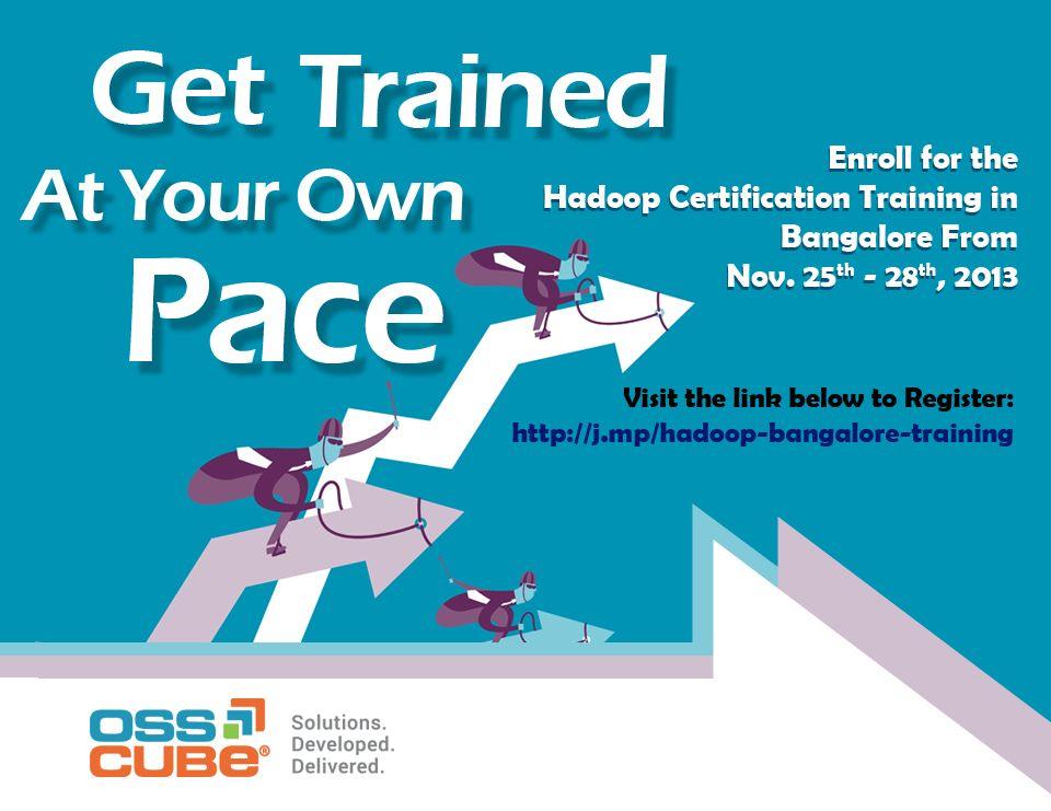Cloudera Certification Training In Bangalore Best Cloud 2018