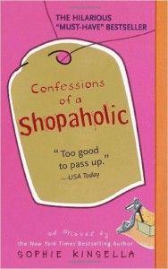 Confessions of a shopaholic pdf ebooks download pinterest confessions of a shopaholic pdf fandeluxe Choice Image
