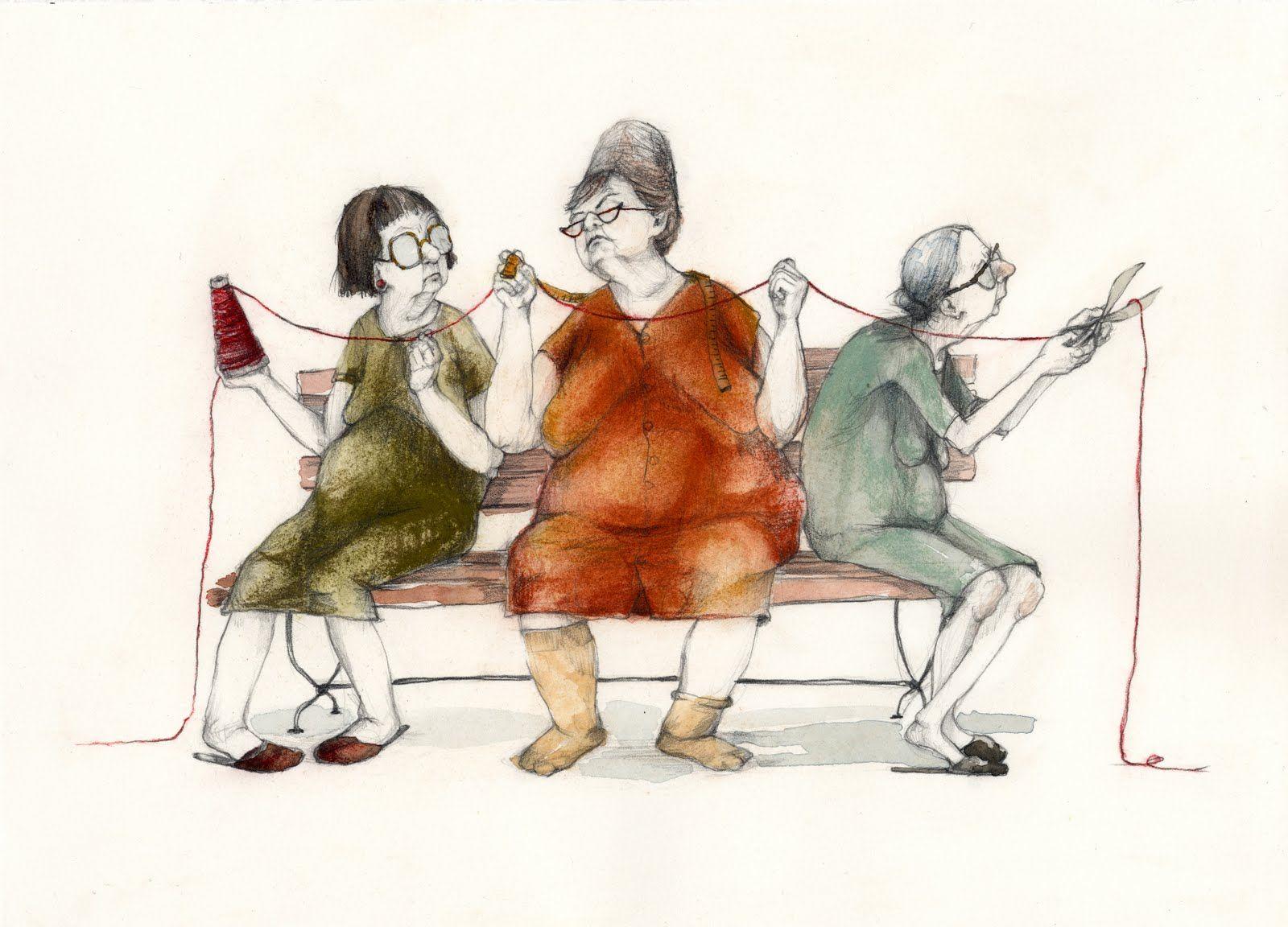 Children's Atheneum: Illustrator of the Week - Erin E ...