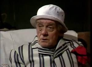 Last of the Summer Wine - Special: A Funny Side of Christmas - The guys decide not to celebrate Christmas.