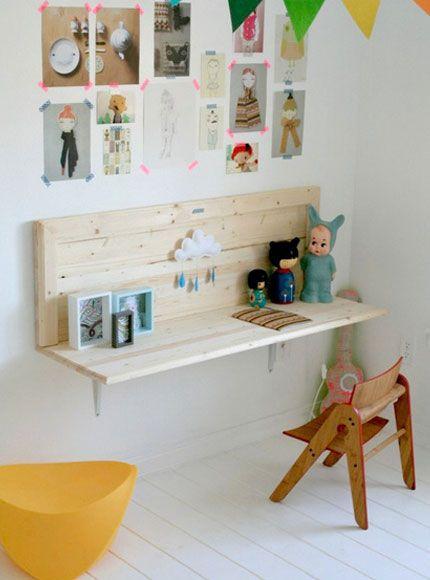 Werkplek | Pinterest | Kinderzimmer und Einrichtung