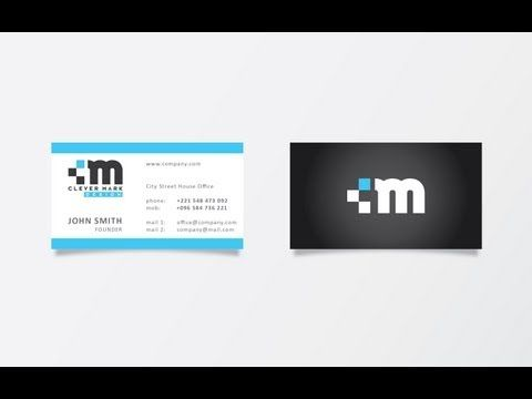 How to create business card print ready in adobe illustrator cs5 how to create business card print ready in adobe illustrator cs5 hd1080p youtube reheart Choice Image