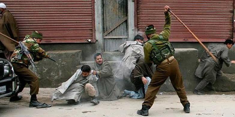 Go India Go Back From Kashmir Kashmir Heaven On Earth Srinagar
