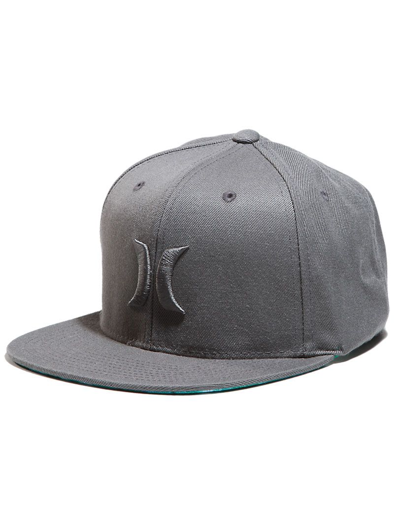 fef2f394b Hurley Solid Krush #Snapback #Hat $28.99 | Hats at SW | Hurley hats ...