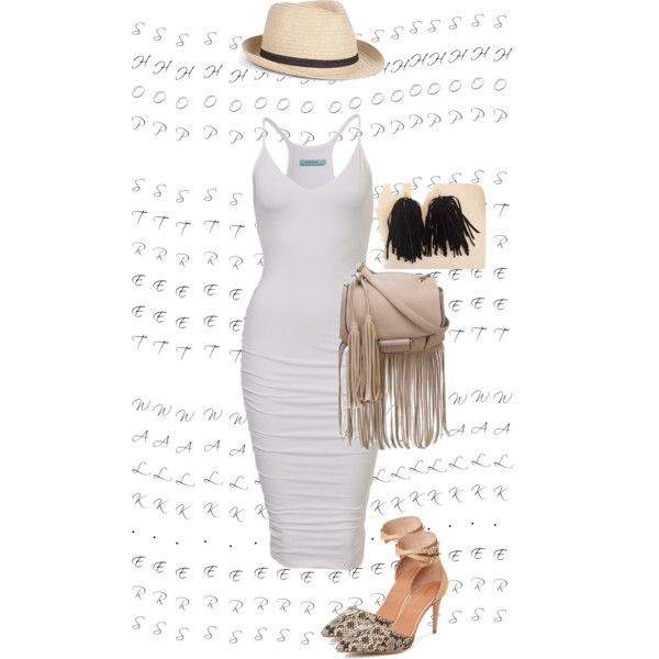 """""""Published """" by latoyapetty on Polyvore featuring polyvore, fashion, style, Maiden Lane and Sole Society"""