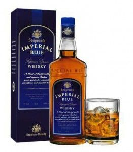 Imperial Top 10 Alcoholic Drinks Whisky Liquor Bottles
