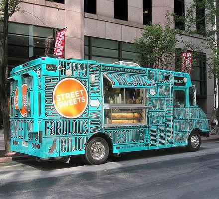 Custom Food Trucks - Mr. Kustom Chicago | Mobile food ...