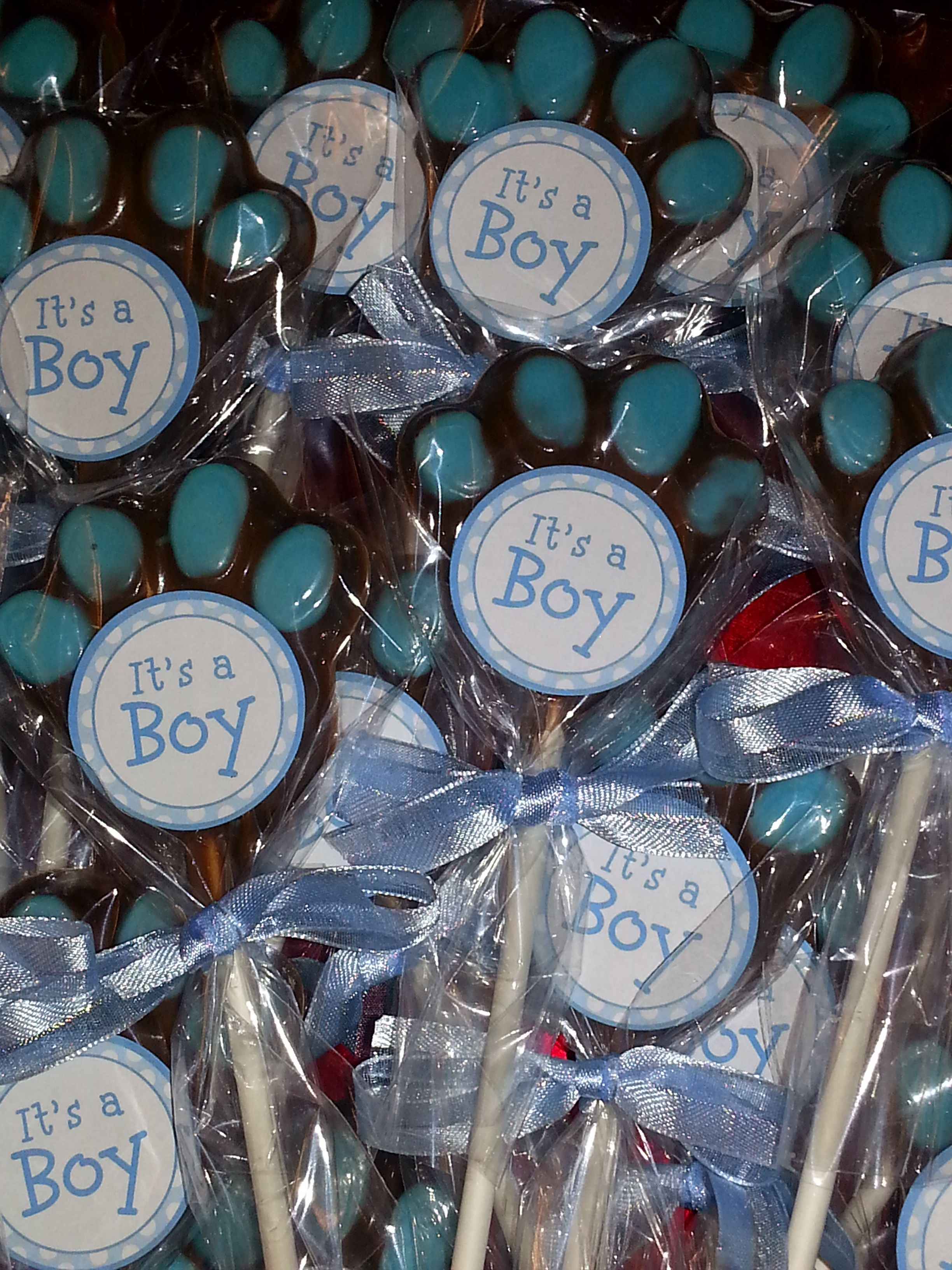 My Puppy Themed Baby Shower Favors Baby Shower Ideas In 2019