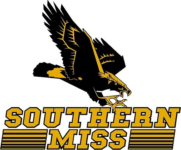 Attack Eagle - Southern Miss | Southern miss golden eagles, Southern  mississippi, The university of southern mississippi