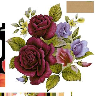 Image result for flores png vintage