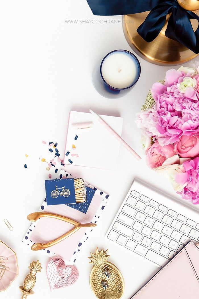 Styled Stock Photography for bloggers Girl Bosses and Boss ...