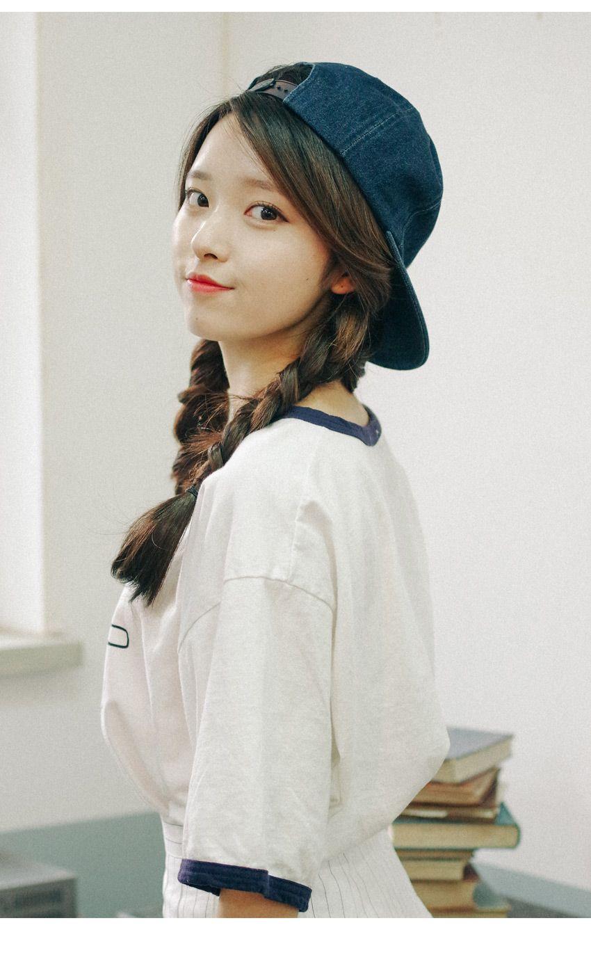 Korean Fashion Styles