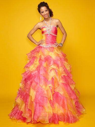 1000  images about my soon to be quincenera dresses on Pinterest ...