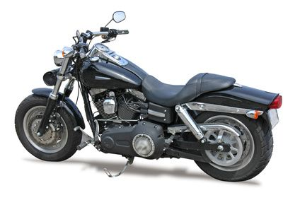 Salvaged Harley Davidsons Owning A Mean Machine Now Easily Affordable Harley Harley Davidson Davidson