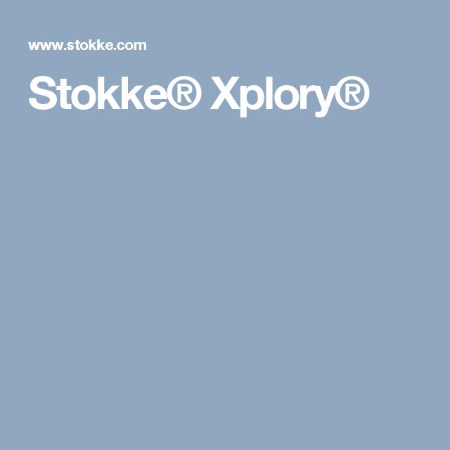 Stokke® Xplory®