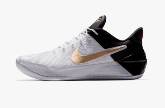 low priced 4bcc0 4f716 The Nike Kobe A.D. BHM Is Now Available | look | Zapatillas nike ...