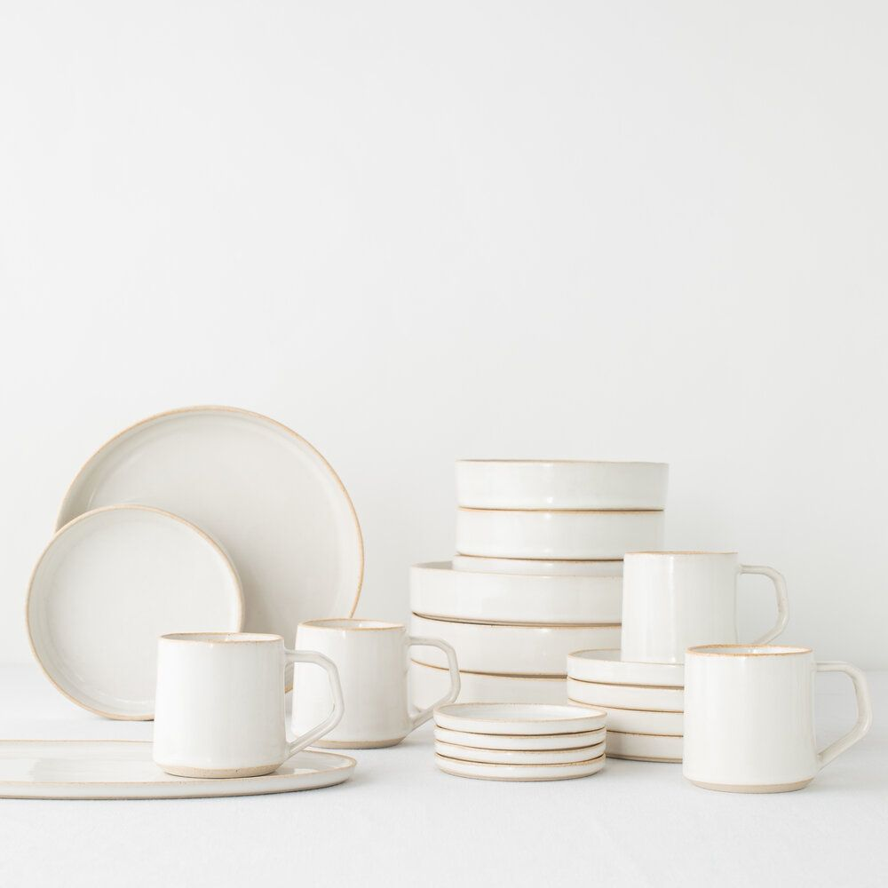 Minimal Dish Set Sand Dish Sets Pottery Dishes Dinnerware Sets