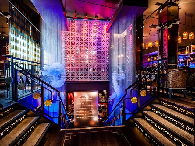 Buddha Bar London Interior Eclectic Fashion Trend And Lifestyle Magazine London Bars Interior Design Jobs London Interior