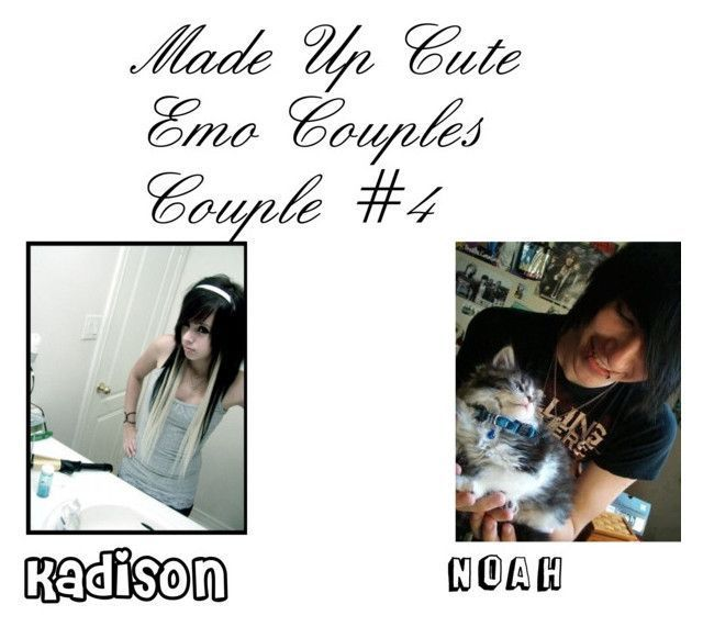 Made Up Cute Emo Couples: Couple #4 #emocouples Made Up Cute Emo Couples: Couple #4 by shariellstyles ❤ liked on Polyvore #emocouples Made Up Cute Emo Couples: Couple #4 #emocouples Made Up Cute Emo Couples: Couple #4 by shariellstyles ❤ liked on Polyvore #emocouples