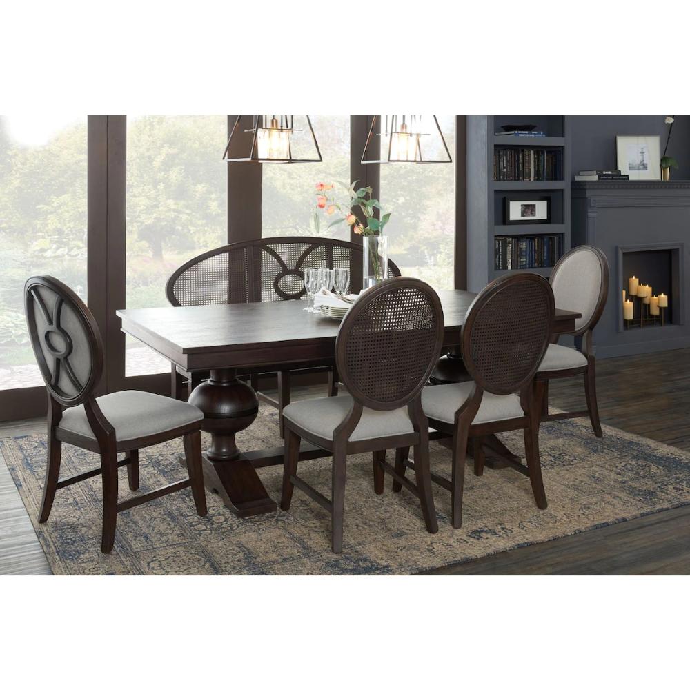 Wilder Rectangular Dining Table Value City Furniture