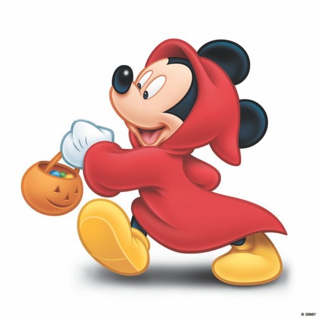 Photo of Disney Halloween-spilleliste på iTunes #disney #halloween #mnsshp