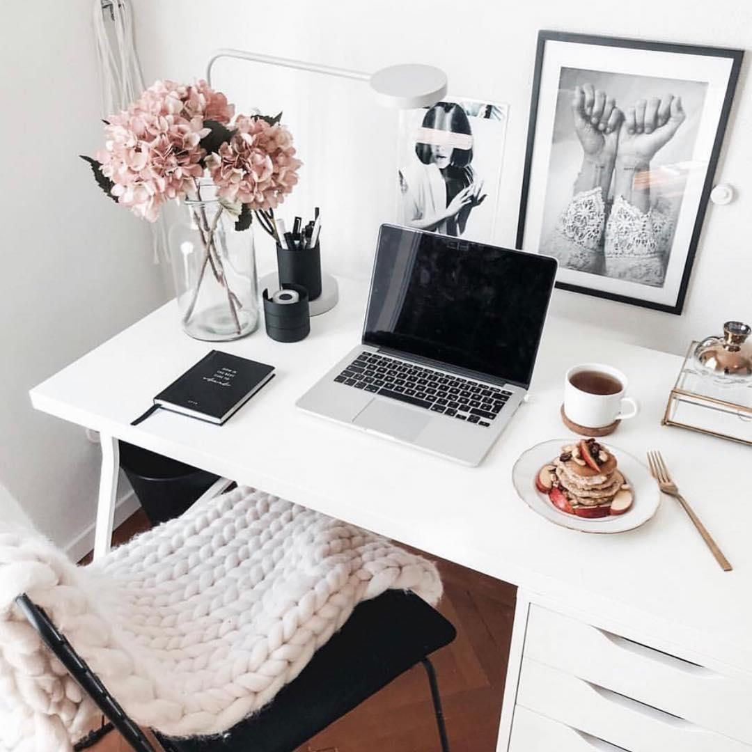The 20 Best Home Office Decorating Ideas That Style Your Working ...