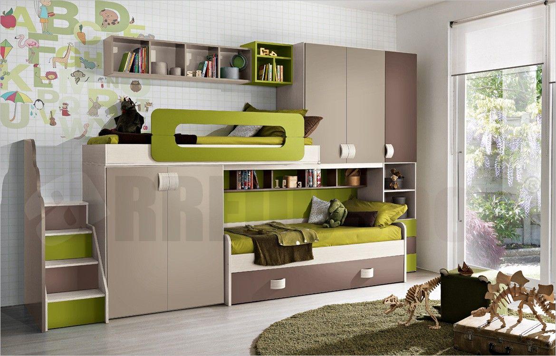 Camerette Tre Letti Ikea pin su camerette per bambini