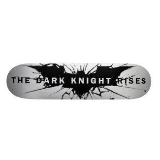 Dark knight rises logo light skate decks everything skateboards dark knight rises logo light skate decks aloadofball Image collections