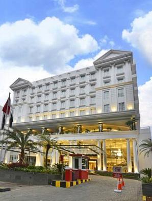 Tarif dan Alamat Grand Savero Hotel Bogor Hotel