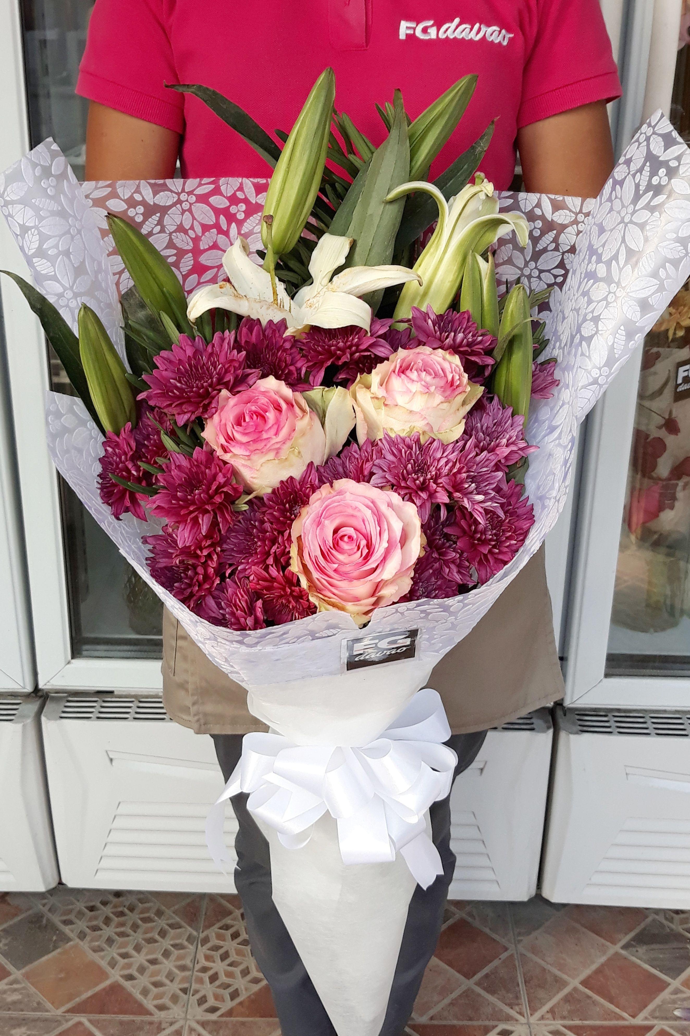 Send Flowers Price List Www Fgdavao Com Fb Page Fg Davao Ig Page Fg Davao Store Address 123 Lopez Jaena St Online Flower Shop Flower Gift Flower Delivery