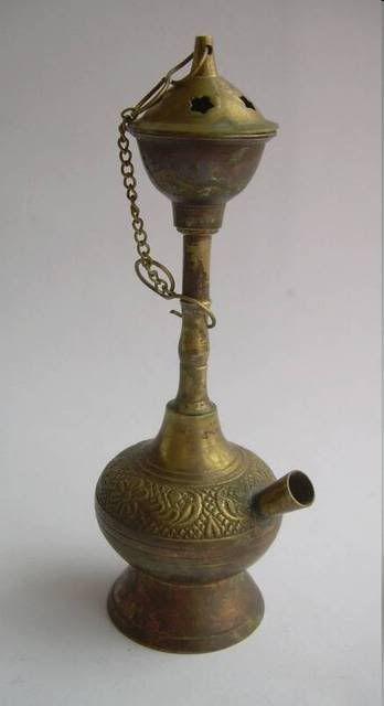 Ancient Turkish Hookah Google Search Hookah Candle Holders