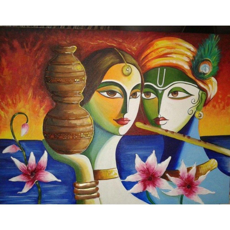 Radha Krishna Art Radha Krishna Art Krishna Art Art