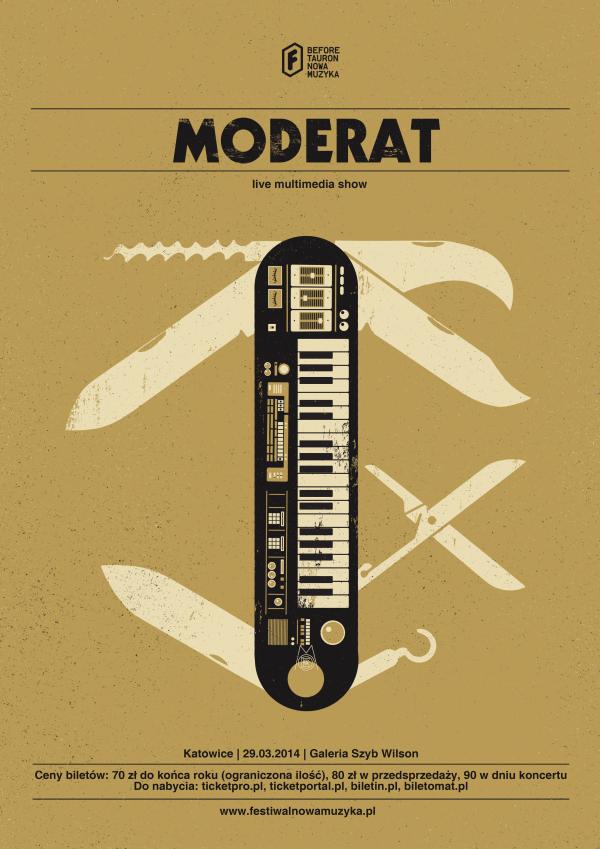 Tauron nowa muzyka posters by dawid ryski graphic for Weiterbildung grafikdesign